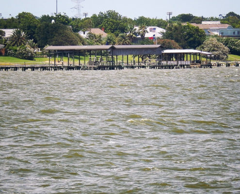 Galveston Bay